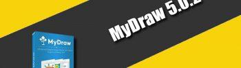 MyDraw 5.0.2