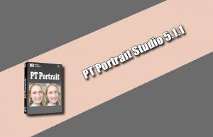 PT Portrait Studio 5.1.1