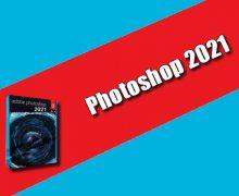 Photoshop 2021 FR
