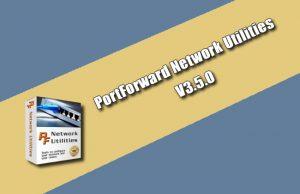 PortForward Network Utilities 3.5.0