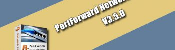 PortForward Network Utilities 3.5.0