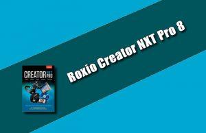 Roxio Creator NXT Pro 8 Torrent