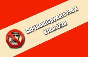 SUPERAntiSpyware Pro 2021 Torrent