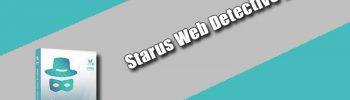 Starus Web Detective 2.8