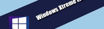 Windows Xtreme LiteOS 7 Torrent