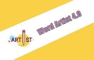 Word Artist 4.0
