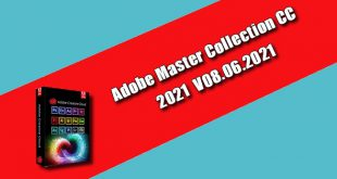 Adobe Master Collection CC 2021 Torrent