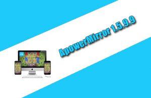 ApowerMirror 1.5.9.9 Torrent