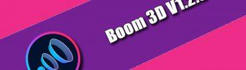 Boom 3D 1.2.3