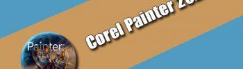 Corel Painter 2022 Torrent