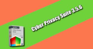 Cyber Privacy Suite 3.5.6