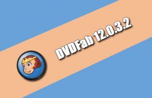 DVDFab 12.0.3.2 Torrent