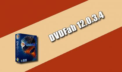 DVDFab 12.0.3.4 Torrent