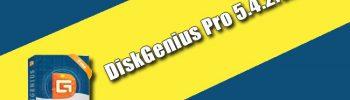 DiskGenius Pro 5.4.2.1239 Torrent