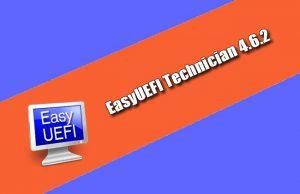 EasyUEFI Technician 4.6.2