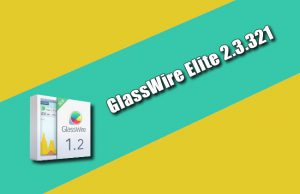 GlassWire Elite 2.3.321