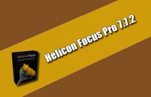 Helicon Focus Pro 7.7.2