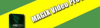 MAGIX Video Pro X13 Torrent