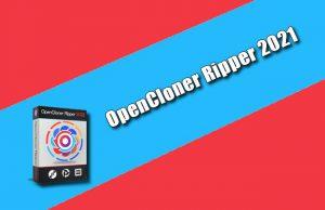 OpenCloner Ripper 2021 Torrent