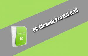 PC Cleaner Pro 8.0.0.18 Torrent