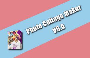 Photo Collage Maker 9.0 Torrent