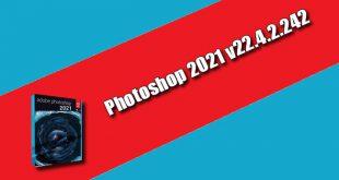 Photoshop 2021 v22.4.2.242