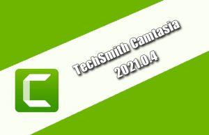 TechSmith Camtasia 2021.0.4
