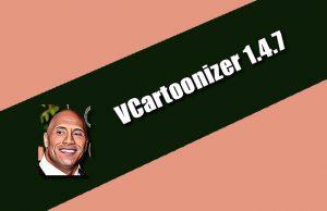 VCartoonizer 1.4.7