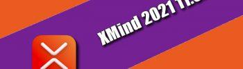 XMind 2021