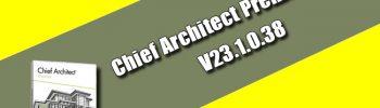 Chief Architect Premier X13 v23.1.0.38