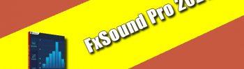 FxSound Pro 2021 Torrent