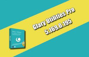 Glary Utilities Pro 5.169.0.195
