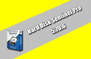 Hard Disk Sentinel Pro 5.70.6