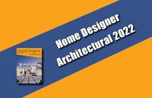 Home Designer Architectural 2022 Torrent