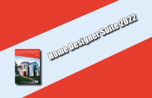 Home Designer Suite 2022 Torrent