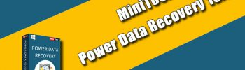 MiniTool Power Data Recovery 10.0 Torrent