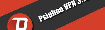 Psiphon VPN 3.167 Torrent