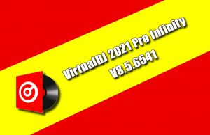 VirtualDJ 2021 Pro Infinity 8.5.6541
