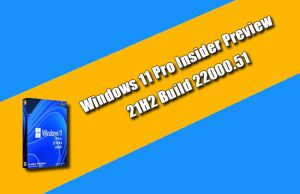 Windows 11 Pro Torrent