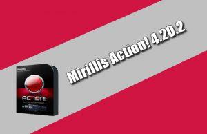 irillis Action! 4.20.2
