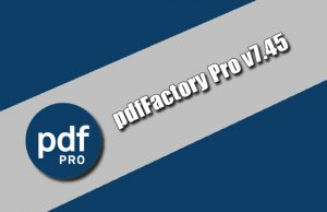 pdfFactory Pro 2021 Torrent
